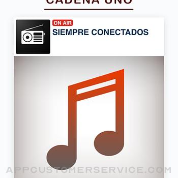 Cadena UNO Radio iphone image 1