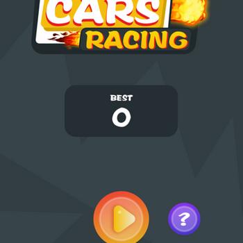 Cars Racing iphone image 1