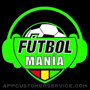 FutbolManía Customer Service