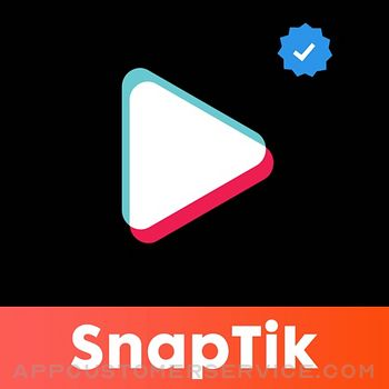 SnapTik. Customer Service