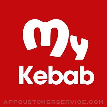 My Kebab Customer Service