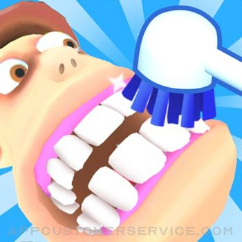 Teeth Runner! Customer Service