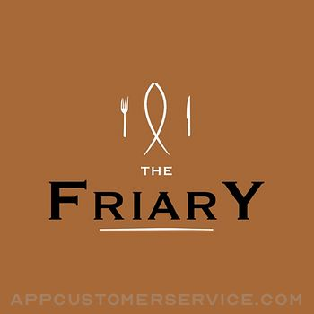 The Friary. Customer Service