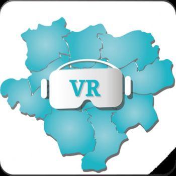 Ausbildungswelt VR Customer Service