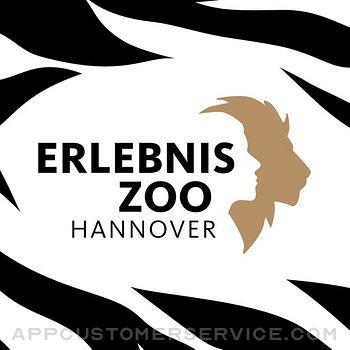 Erlebnis-Zoo Hannover Customer Service