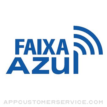 Faixa Azul Customer Service
