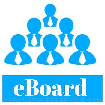 Azania Bank eBoard Customer Service