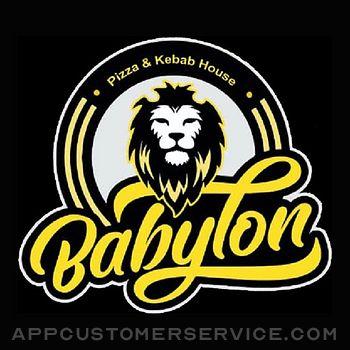 Babylon Pizza And Kebab House Customer Service