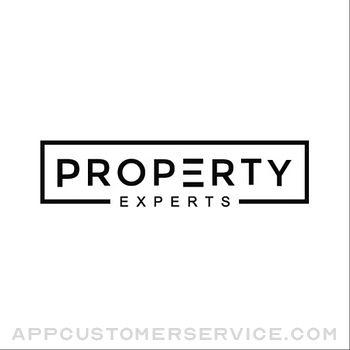 Property Experts Customer Service