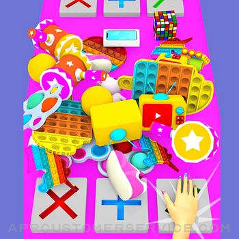 Trading Master 3D - Fidget Pop ipad image 1