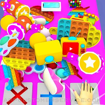 Trading Master 3D - Fidget Pop iphone image 2