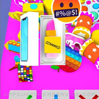 Trading Master 3D - Fidget Pop iphone image 3