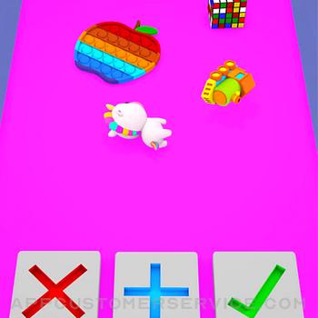 Trading Master 3D - Fidget Pop iphone image 4