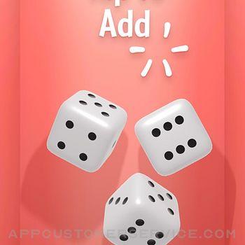 Dice Shuffle iphone image 2