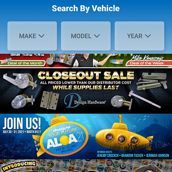 American Key Supply iphone image 3