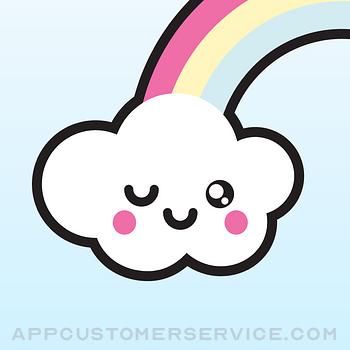 Cute Weather - Live Forecast Customer Service