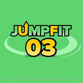 Jumpfit 03 Customer Service