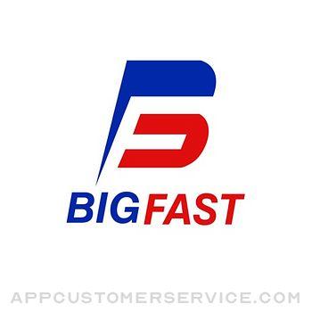 BigFast Shop Customer Service