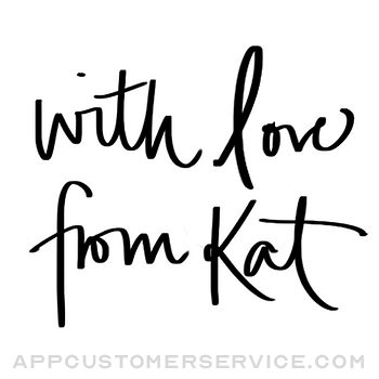 With Love From Kat Travel Customer Service