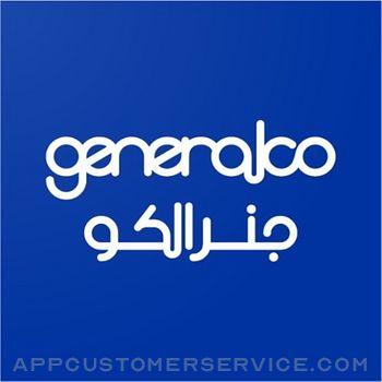 Generalco Customer Service