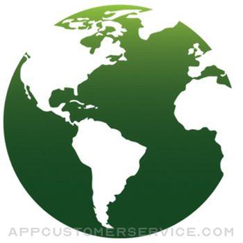 Around The World Market Customer Service