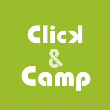 Click and Camp Customer Service