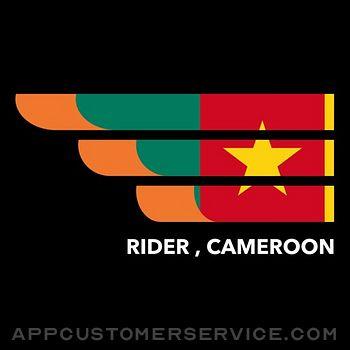 Fatafat Riders Cameroon Customer Service