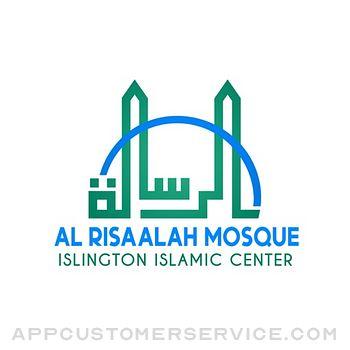 Alrisaalah Masjid Customer Service