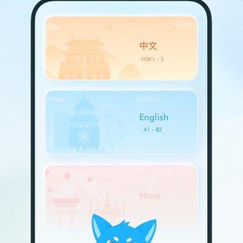 Learn Languages - SuperLingo iphone image 1