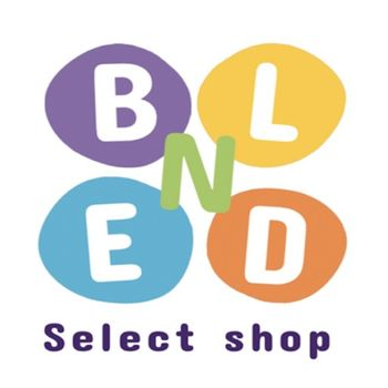 BLEND セレクト Customer Service
