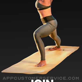 Airex Academy Training App iphone image 2