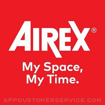 Airex Academy Training App Customer Service