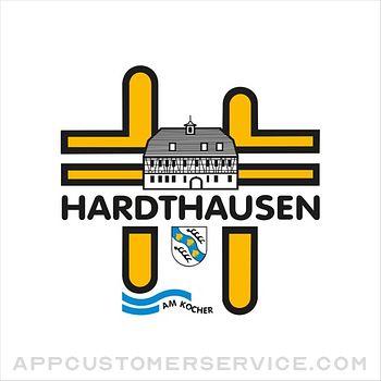 Gemeinde Hardthausen Customer Service