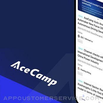 AceCamp - Roadshow & Articles iphone image 1