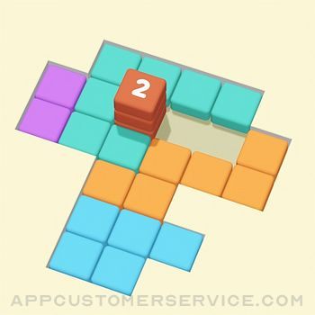 Blocks Stack Puzzle Customer Service