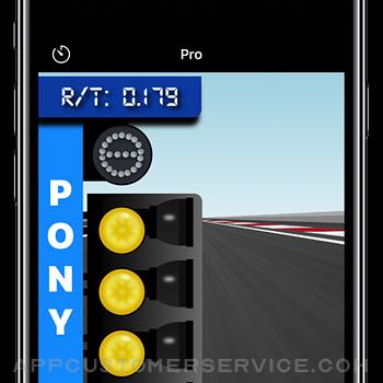 Pony Up: Perfect Start iphone image 1