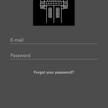 Bahnhof coworking iphone image 1