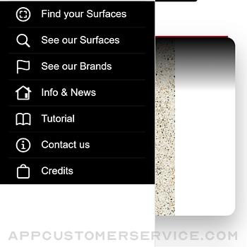 Design Finder ICG iphone image 1