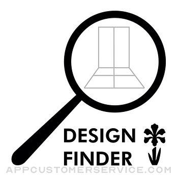 Design Finder ICG Customer Service