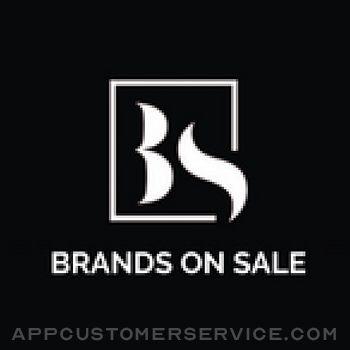 Brands On Sale Customer Service