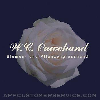 Ouwehand Bloemen Customer Service