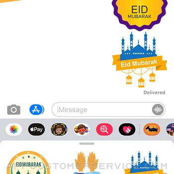 Eid Al Adha 2021 iphone image 3