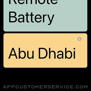 Widget Notes - Home Screen iphone image 4