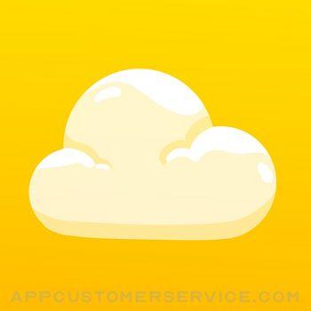 Widget Notes - Home Screen Customer Service
