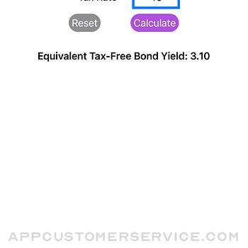 Bond Investing iphone image 4