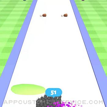 Ants Runner ipad image 1