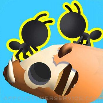 Ants Runner Customer Service