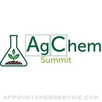 AgChem Summit 2021 Customer Service