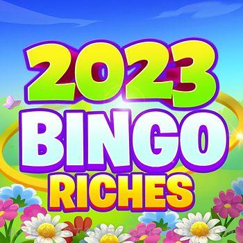 Bingo Riches - Bingo Games Customer Service
