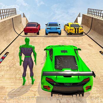 Mega Crazy Car Stunts Customer Service